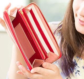 JOGGO公式サイトのオーダーメイド財布のカラーサンプル