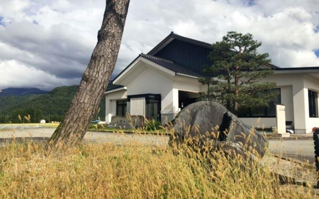 高山市内から少し足を伸ばして、上宝町の壮大な自然を満喫しながらゆったりとした1泊