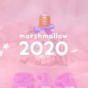 マシュマロに対する返答ログ(2020)